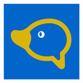 Charlie Social Messenger icon