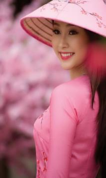 Vietnamese Beauty poster