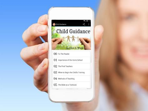 Child Guidance - Audiobook poster