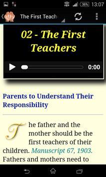Child Guidance - Audiobook apk screenshot