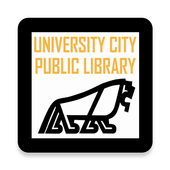 University City Public Library icon
