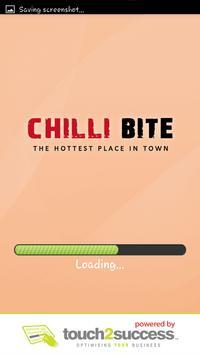 Chilli Bite poster
