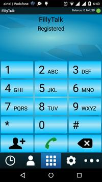 FillyTalk apk screenshot