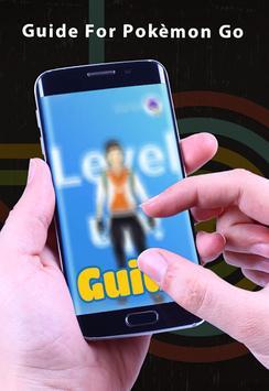 Guide : Pokemon Go Tips apk screenshot