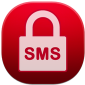 Secure Messenger encrypted SMS icon