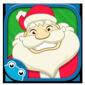 Christmas Eve - Santa's book icon