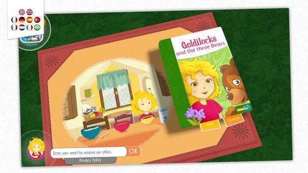 Goldilocks apk screenshot