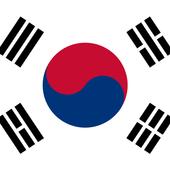 Hangeulider - Korean Keyboard icon
