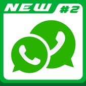 DUAL WhatsApp ONLINE™ icon
