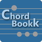 ChordBookk (Guitar Chords) icon