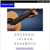 Chord Easy icon