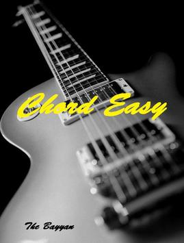 Chord Easy poster