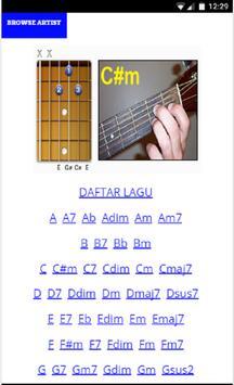 Chord Easy apk screenshot