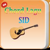 Chord/kunci Lagu SID Lengkap icon