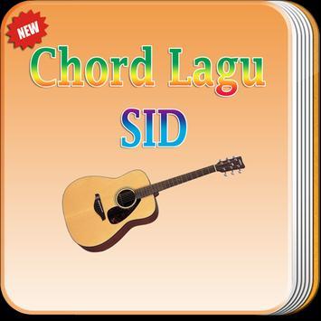 Chord/kunci Lagu SID Lengkap apk screenshot