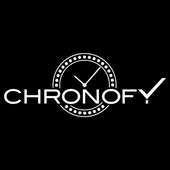 The Chronofy Watch Guide icon