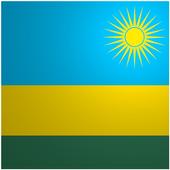 The Constitution of Rwanda icon