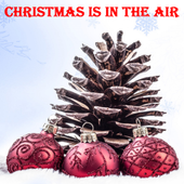 Christmas in the Air AudioBook icon