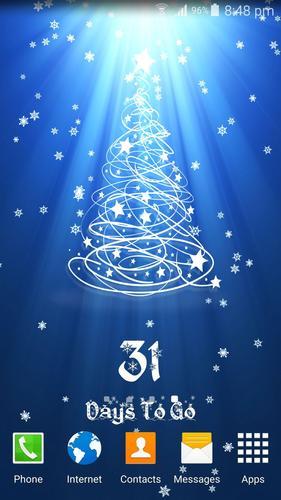 christmas countdown 2017 apk download free