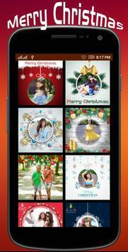 Christmas DP Maker poster