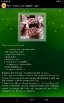 Food Gifts Recipes apk screenshot