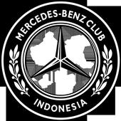 Mercedes-Benz Club Indonesia icon