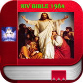 NIV Bible 1984 icon