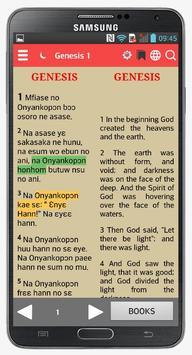 Twi Bible. apk screenshot
