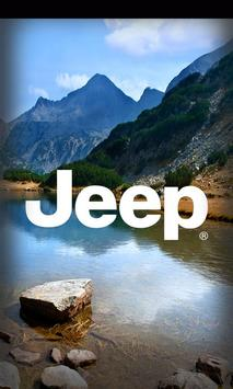 Jeep Vehicle Info CA poster