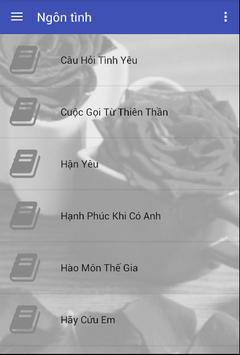 Truyện hay nhất apk screenshot