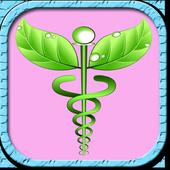 Temas de salud gratis icon