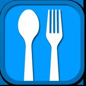 Przepisy zupy icon