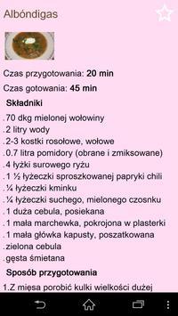 Przepisy zupy apk screenshot