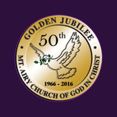 Mt. Airy COGIC icon