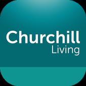 Churchill Living icon