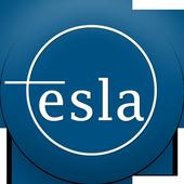 Tesla icon