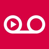 Messagerie Visuelle CIC Mobile icon