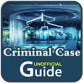 Guide for Criminal Case icon