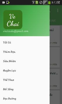 Ve Chai Truyện Tranh apk screenshot