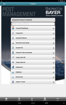Pest Portal apk screenshot