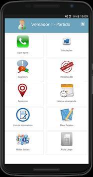 Cidadão Consciente apk screenshot