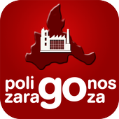 PolíGOnos Zaragoza icon