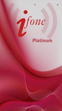 ifonePlatinum poster
