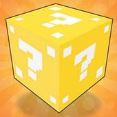 Lucky Mod Installer Minecraft icon