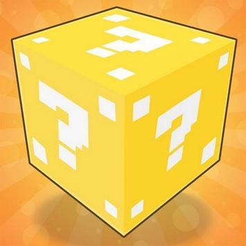 Lucky Mod Installer Minecraft poster
