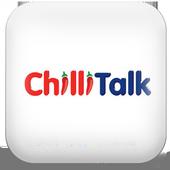 Chilli Talk icon