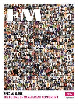 CIMA FM poster