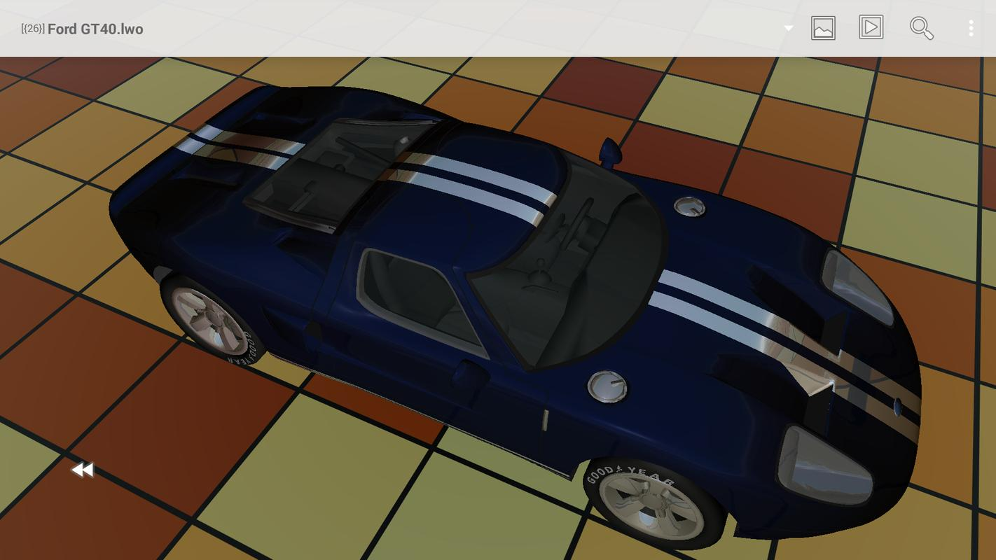 Buf3d 3d And Lego Model Viewer Apk Download Free Video