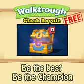 Walkthrough Clash RoyaleFree icon
