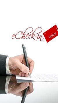 eCheck-in UAT apk screenshot